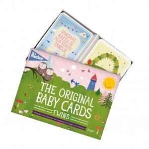 Milestone Twin Cards Nederlandstalige versie