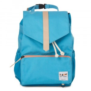 Kaos Mini-Ransel Kids Rugzak Ocean Blue