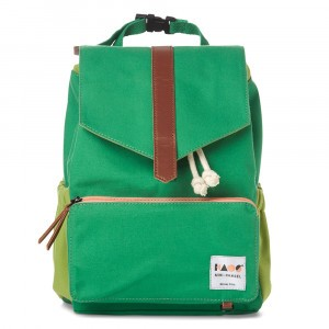 Kaos Mini-Ransel Kids Rugzak Green