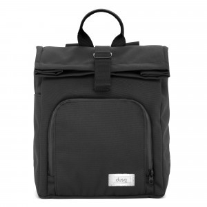 Dusq Mini Bag Canvas All Night Black