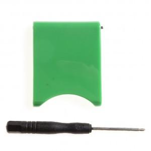 Yumbox Losse Sluitclip Mini Groen