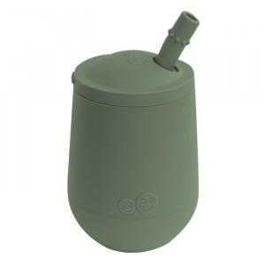 EZPZ Mini Cup + Rietje Olive