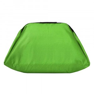 Roll'eat Eat'n Out Mini Square Green