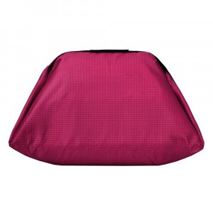 Roll'eat Eat'n Out Mini Square Pink