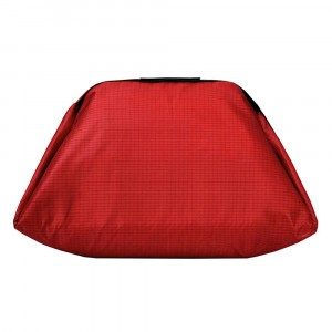 Roll'eat Eat'n Out Mini Square Red