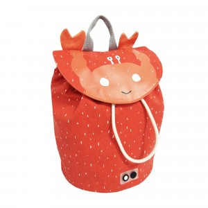 Trixie Rugzak Mini Mrs. Crab