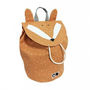 Trixie Rugzak Mini Mr. Fox