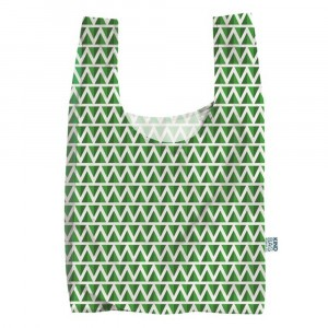 Kind Bag Herbruikbare Winkeltas Mint
