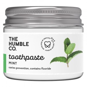 Humble Brush Zero Waste Tandpasta - Mint (met fluor)