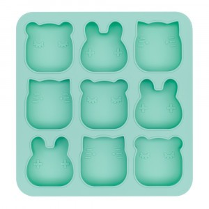 We Might Be Tiny Poddie Silicone IJs- of Bakvorm Mint