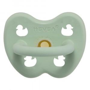 Hevea Fopspeentje Anatomisch Mellow Mint 0-3 maand