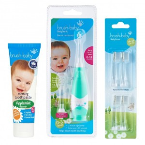 Brush Baby Peuter Tandverzorgingsset