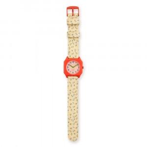 Mini Kyomo x TINYCOTTONS Horloge Flower