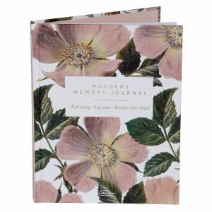 Standaard Uitgeverij Moeders Memory Journal