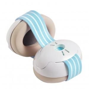 Alpine Gehoorbescherming Muffy Baby Blauw