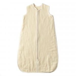 Mundo Melocoton Tetra Slaapzak Organic Cotton Off-white (65 cm)