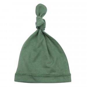 Timboo Mutsje Newborn Aspen Green