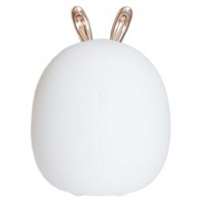 MyKelys Silicone LED Lamp Konijn Staand