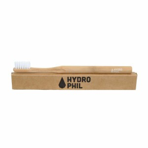 Hydrophil Tandenborstel Medium Naturel