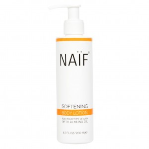 Naïf Grown Ups Verzachtende Body Lotion 200ml