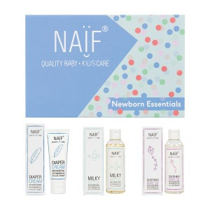 Naïf Newborn Essentials