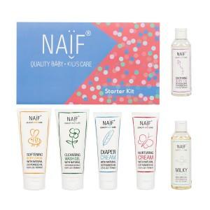 Naïf Starters Kit