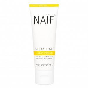 Naïf Grown Ups Voedende Handcrème 75ml