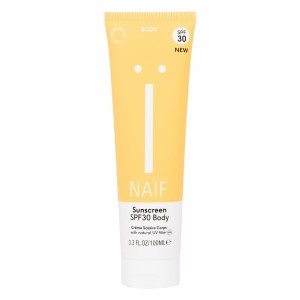 Naïf Grown Ups Zonnecrème SPF30, 100 ml