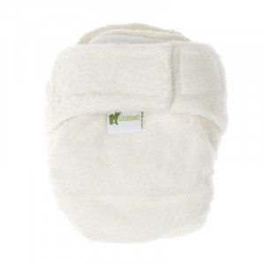 Little Lamb Nappy Bamboo Newborn (tot 5 kg)