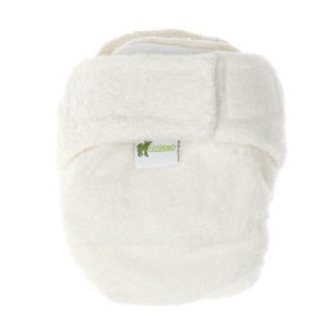 Little Lamb Nappy Bamboo maat 1 (3-9 kg)