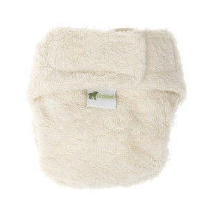 Little Lamb Nappy Organische katoen maat 1 (3-9 kg)