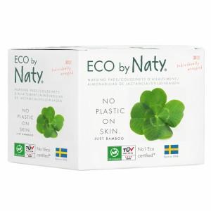 Naty Eco Borstkompressen (30 stuks)
