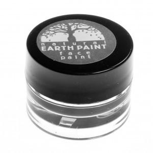 Natural Earth Paint Eco-vriendelijke Gezichtsverf Grijs