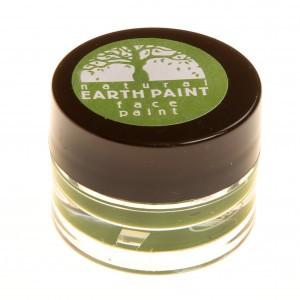 Natural Earth Paint Eco-vriendelijke Gezichtsverf Groen