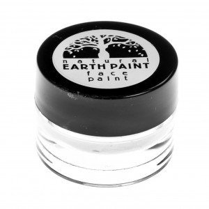 Natural Earth Paint Eco-vriendelijke Gezichtsverf Wit