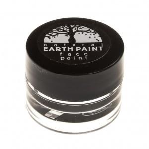 Natural Earth Paint Eco-vriendelijke Gezichtsverf Zwart