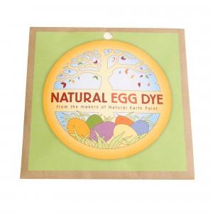 Natural Earth Paint Ecologische Kleurstof voor eieren