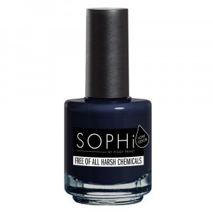 SOPHi Nagellak You Drive Me Navy