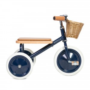 Banwood Trike Driewieler Navy