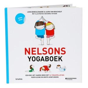 Davidsfonds Nelsons Yogaboek