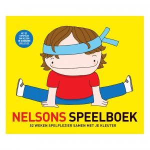 Davidsfonds Nelsons Speelboek