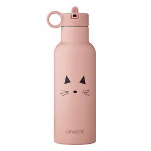Liewood Neo Thermische Drinkbus Cat Rose