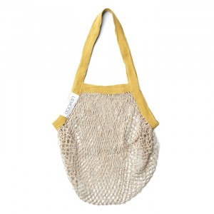 Liewood Mesh Tote Bag Sandy