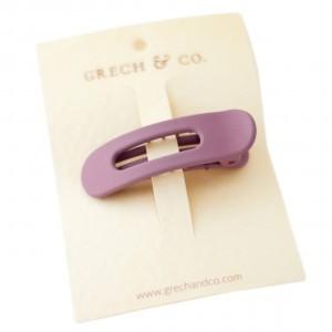 Grech & co. Haarspeld Grip Clip Burlwood