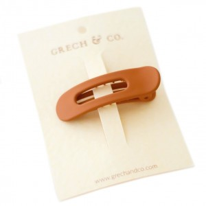 Grech & co. Haarspeld Grip Clip Spice