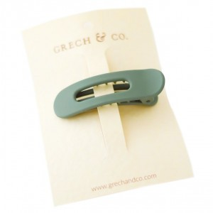 Grech & co. Haarspeld Grip Clip Fern