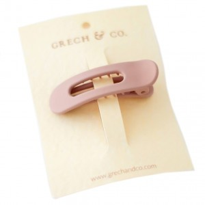 Grech & co. Haarspeld Grip Clip Shell