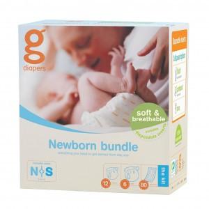 gDiapers Newborn pakket