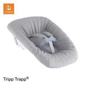 Stokke Tripp Trapp Newborn Set Grey (met speelgoedhanger)