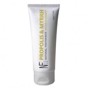 Tweede Kans product - Nfco Bio Tandpasta Propolis & Mirre